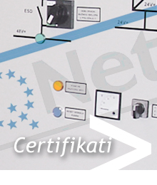 Certifikati HR